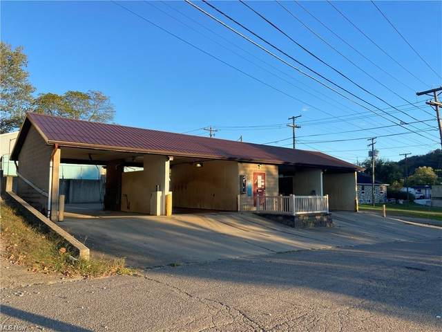 4150 N State Route 60 Street NW, McConnelsville, OH 43756 (MLS #4292420) :: Tammy Grogan and Associates at Keller Williams Chervenic Realty