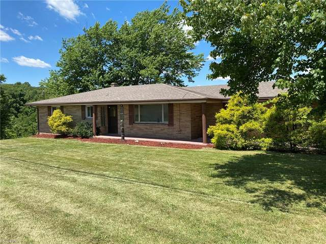 7055 State Route 151, Rayland, OH 43943 (MLS #4292434) :: RE/MAX Trends Realty