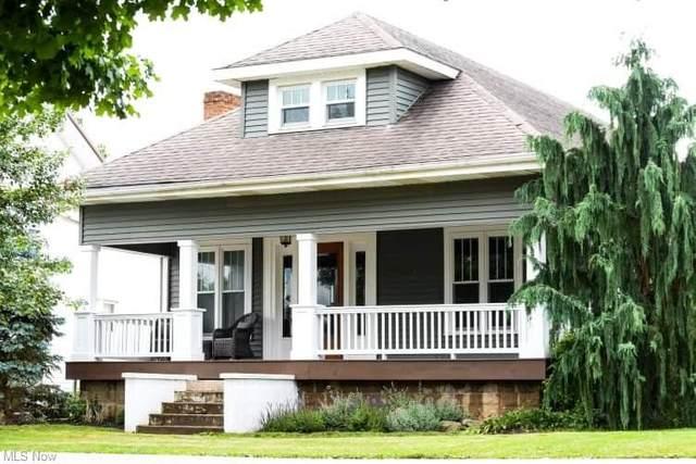 613 Cumberland Street, Caldwell, OH 43724 (MLS #4292438) :: Tammy Grogan and Associates at Keller Williams Chervenic Realty