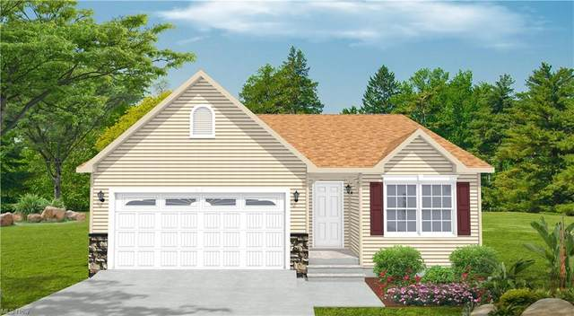S/L 13 Tanners Farm Drive, Painesville Township, OH 44077 (MLS #4292459) :: The Art of Real Estate