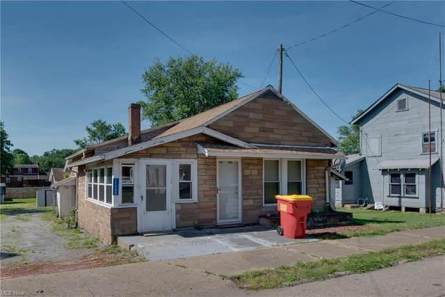11260 Lincoln Street SE, East Canton, OH 44730 (MLS #4292472) :: The Holden Agency