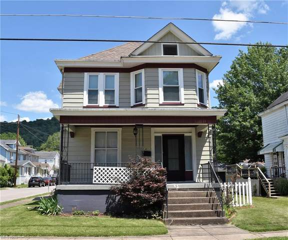 1301 Valley View Avenue, Wheeling, WV 26003 (MLS #4292474) :: The Art of Real Estate