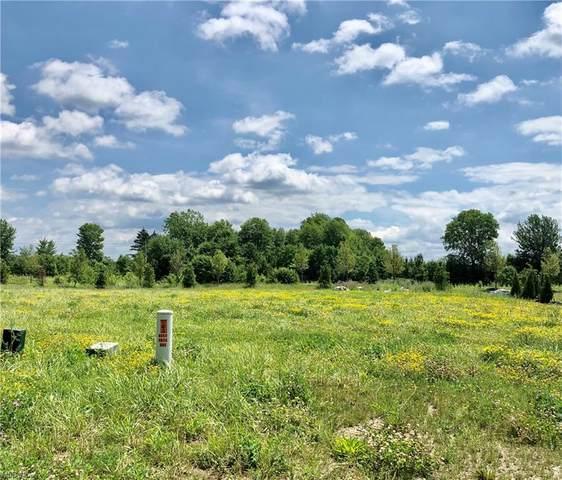 4639 St. Joseph Way, Avon, OH 44011 (MLS #4292484) :: The Art of Real Estate