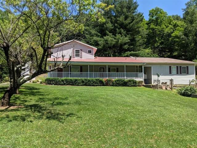2237 Sugar Run Road, Pennsboro, WV 26415 (MLS #4292495) :: Tammy Grogan and Associates at Keller Williams Chervenic Realty