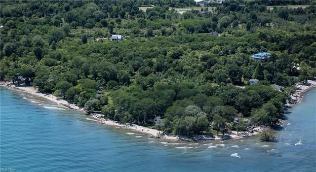 9 East Point Road, Kelleys Island, OH 43438 (MLS #4292500) :: Simply Better Realty