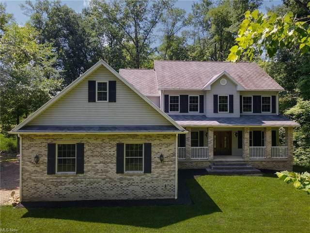 3580 W Bath Road, Bath, OH 44333 (MLS #4292501) :: TG Real Estate