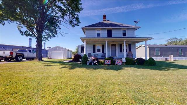 5413 N River Road W, Harpersfield, OH 44041 (MLS #4292643) :: The Holly Ritchie Team
