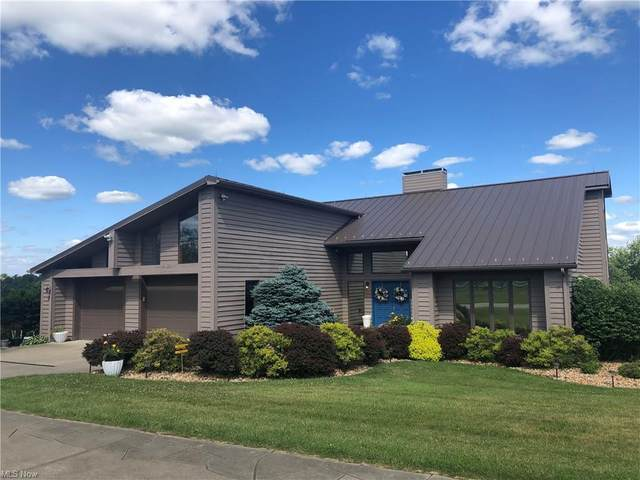 66221 Muller Road, Belmont, OH 43718 (MLS #4292661) :: RE/MAX Trends Realty