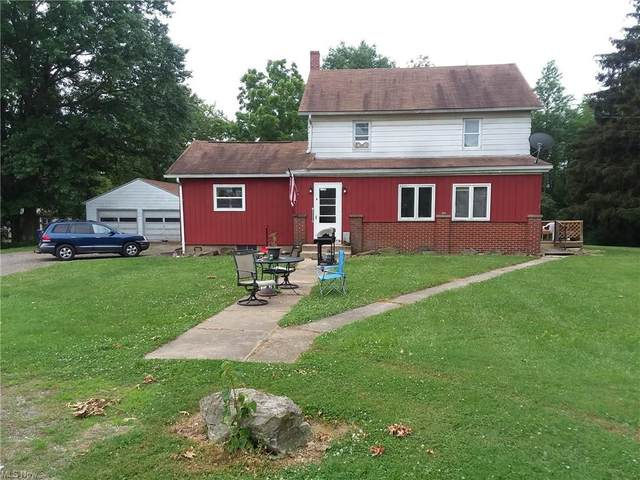 3999 State Route 43, Kent, OH 44240 (MLS #4292711) :: The Art of Real Estate