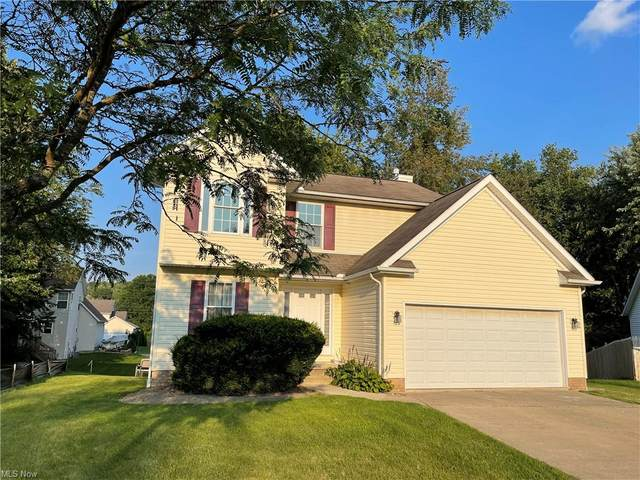 1617 Isaac Trail, Akron, OH 44306 (MLS #4292736) :: TG Real Estate