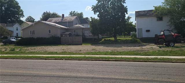509 China Street, Crooksville, OH 43731 (MLS #4292810) :: RE/MAX Trends Realty