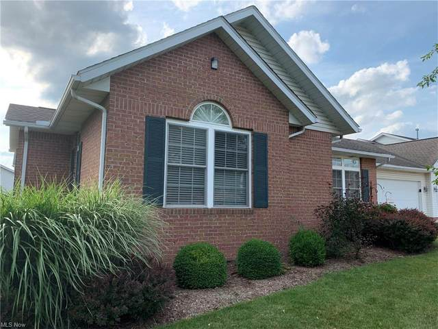 2457 Barrington Way #318, Wooster, OH 44691 (MLS #4292817) :: The Art of Real Estate