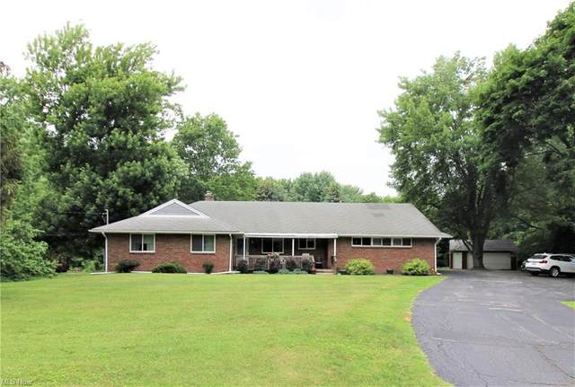 10171 Johnnycake Ridge Road, Concord, OH 44077 (MLS #4292822) :: The Holly Ritchie Team