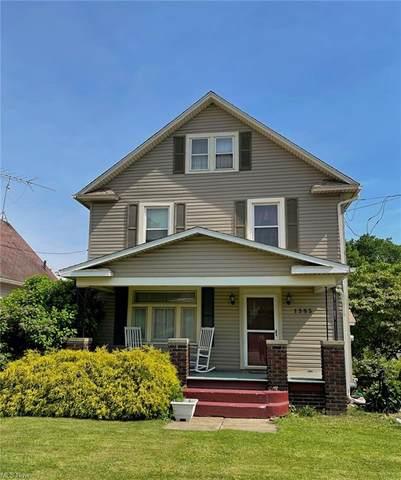 1385 Beeson Street NE, Alliance, OH 44601 (MLS #4292855) :: Simply Better Realty