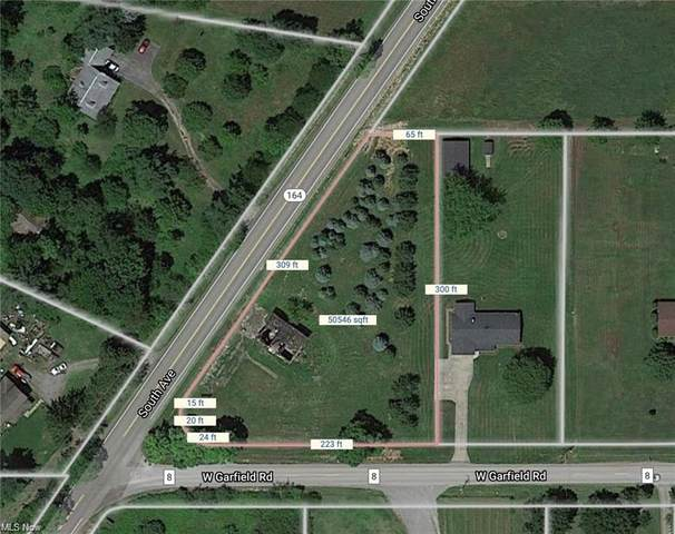 South Avenue, Columbiana, OH 44408 (MLS #4292948) :: TG Real Estate