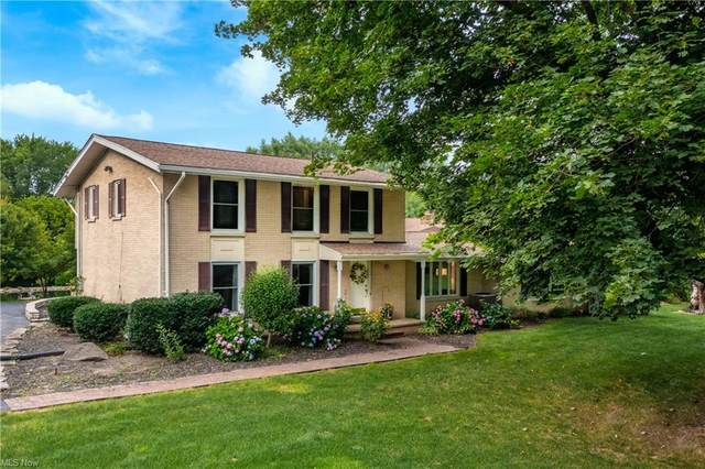 1220 Ben Fulton Road NW, North Lawrence, OH 44666 (MLS #4292950) :: Tammy Grogan and Associates at Keller Williams Chervenic Realty