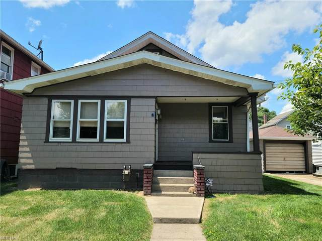 3805 Grand Avenue, Shadyside, OH 43912 (MLS #4293001) :: The Holden Agency