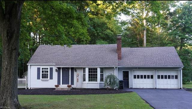 12937 Opalocka Drive, Chesterland, OH 44026 (MLS #4293015) :: The Art of Real Estate