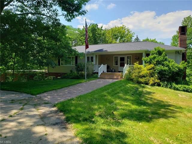 10072 Welk Road, Chardon, OH 44024 (MLS #4293017) :: The Art of Real Estate