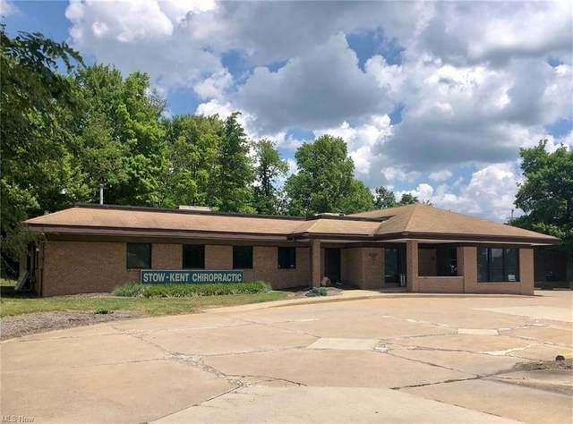 2991 Graham Road, Stow, OH 44224 (MLS #4293018) :: Keller Williams Legacy Group Realty