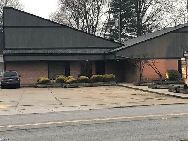 319 N Main Street, Columbiana, OH 44408 (MLS #4293050) :: TG Real Estate