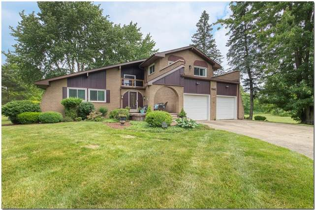 5941 Stow Road, Hudson, OH 44236 (MLS #4293086) :: The Holly Ritchie Team