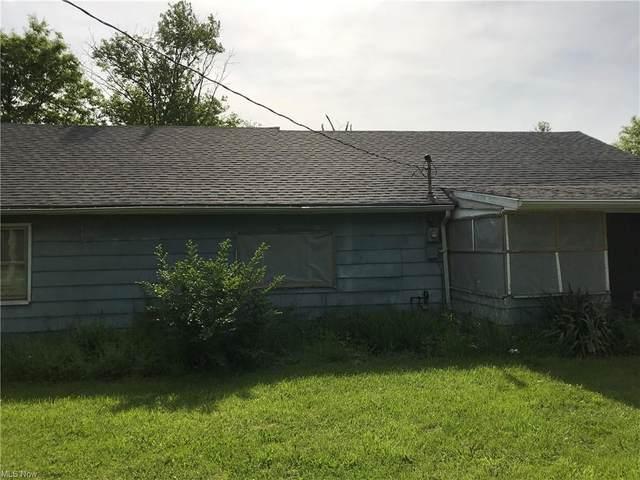 6546 Painesville Ravenna Road, Painesville, OH 44077 (MLS #4293104) :: Tammy Grogan and Associates at Keller Williams Chervenic Realty