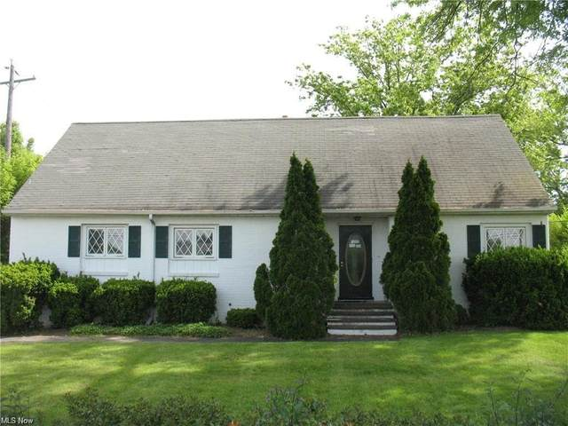 15390 Bagley Road, Middleburg Heights, OH 44130 (MLS #4293142) :: The Art of Real Estate