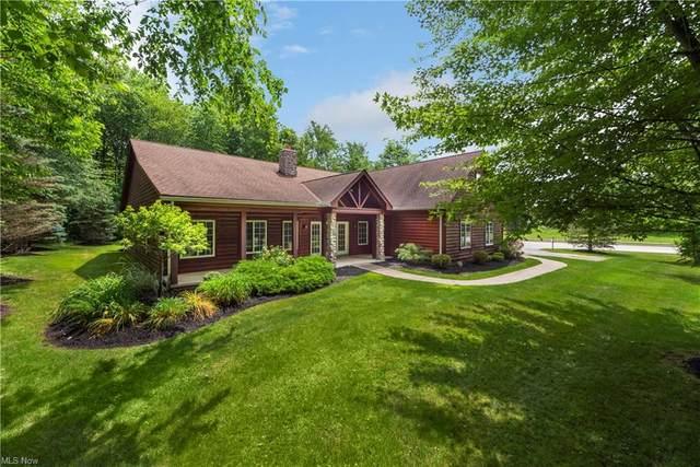 7155 Liberty Road, Solon, OH 44139 (MLS #4293160) :: The Art of Real Estate