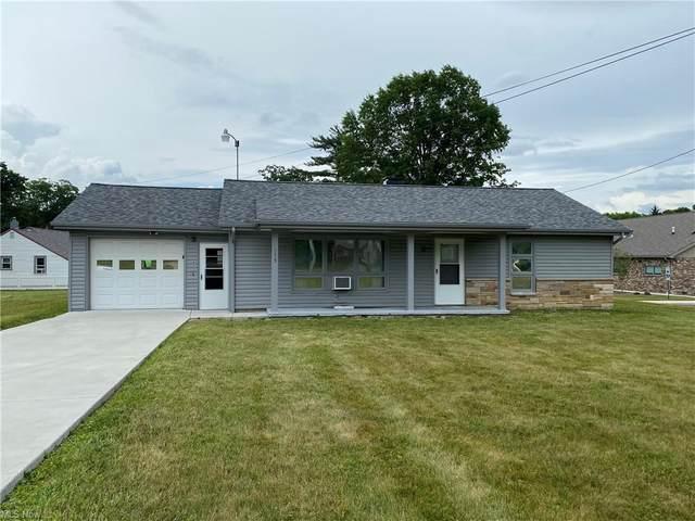 159 N Canfield Niles Road, Austintown, OH 44515 (MLS #4293177) :: The Crockett Team, Howard Hanna