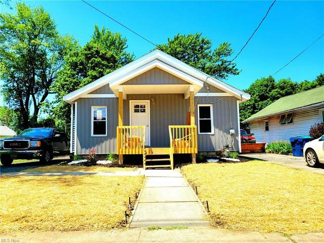 481 Lawnview Avenue, Painesville, OH 44077 (MLS #4293188) :: The Holden Agency