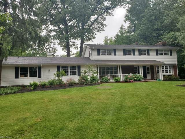 7100 Pinehill Road, Concord, OH 44077 (MLS #4293191) :: The Art of Real Estate