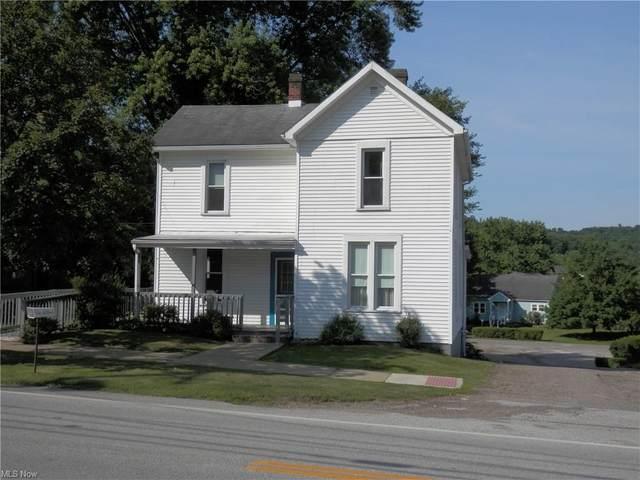 325 W Main Street, Scio, OH 43988 (MLS #4293211) :: TG Real Estate