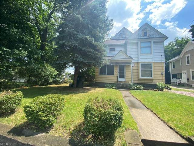 376 Silver Street, Akron, OH 44303 (MLS #4293243) :: The Holly Ritchie Team