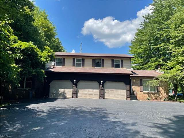 2668 Pritchard Ohltown, Warren, OH 44481 (MLS #4293302) :: The Art of Real Estate