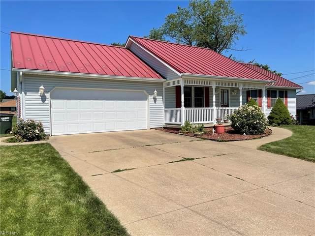 540 Elm Street NE, Sugarcreek, OH 44681 (MLS #4293321) :: Jackson Realty