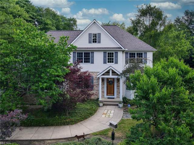 17195 Penny Lane, Chagrin Falls, OH 44023 (MLS #4293341) :: The Art of Real Estate