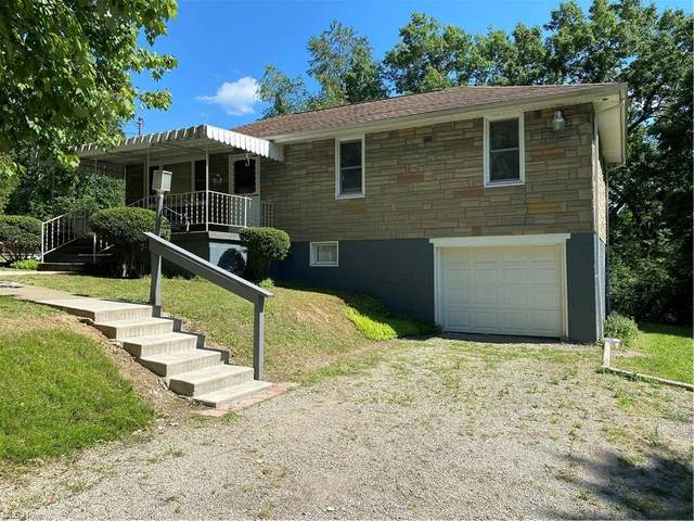 907 Seventh Avenue, East Liverpool, OH 43920 (MLS #4293358) :: TG Real Estate