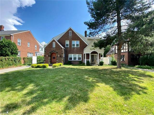 3596 Severn Road, Cleveland Heights, OH 44118 (MLS #4293386) :: The Holden Agency