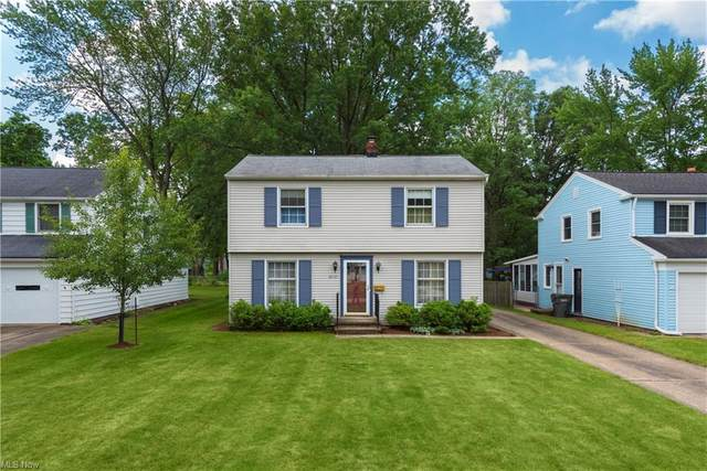 24197 Ambour Drive, North Olmsted, OH 44070 (MLS #4293420) :: Tammy Grogan and Associates at Keller Williams Chervenic Realty