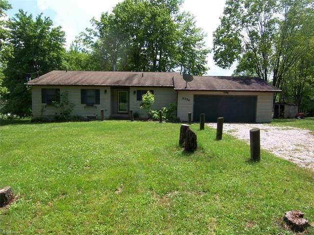 2396 Plum Creek Drive, Roaming Shores, OH 44084 (MLS #4293444) :: The Art of Real Estate