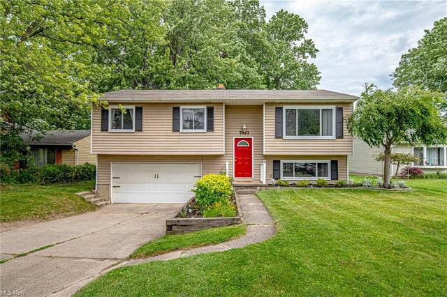 7927 Richwood Drive, Mentor-on-the-Lake, OH 44060 (MLS #4293477) :: The Holden Agency