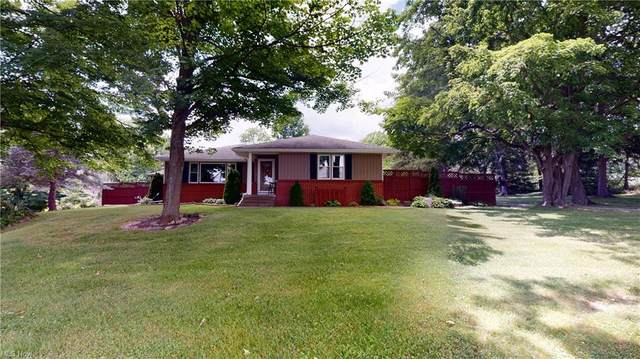 18142 Madison Road, Middlefield, OH 44062 (MLS #4293512) :: The Holly Ritchie Team