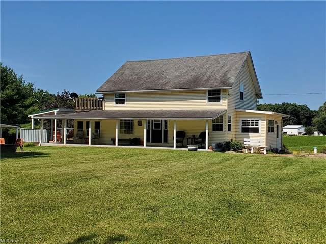 2715 State Route 83, Beverly, OH 45715 (MLS #4293521) :: The Art of Real Estate