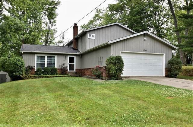 1765 Oakes Road, Broadview Heights, OH 44147 (MLS #4293583) :: Tammy Grogan and Associates at Keller Williams Chervenic Realty