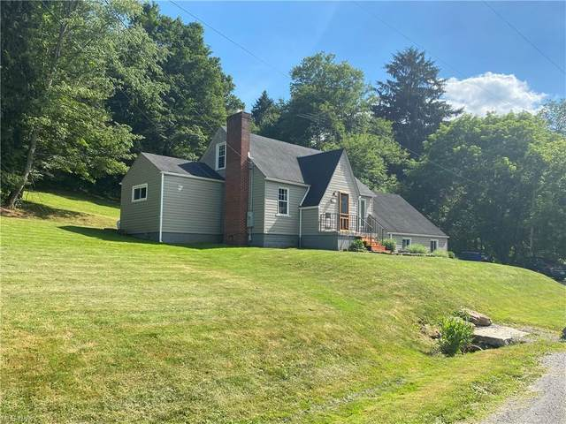 14874 Cannons Mill Road, East Liverpool, OH 43920 (MLS #4293614) :: The Art of Real Estate