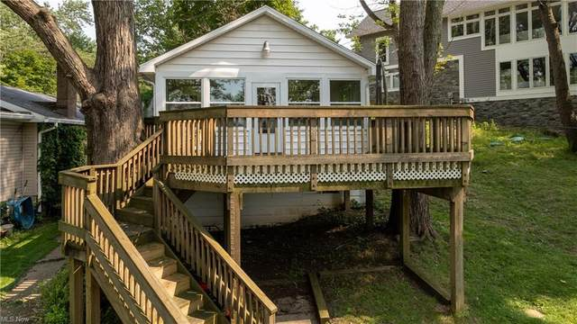 162 Oak Drive NW, North Canton, OH 44720 (MLS #4293623) :: Keller Williams Legacy Group Realty