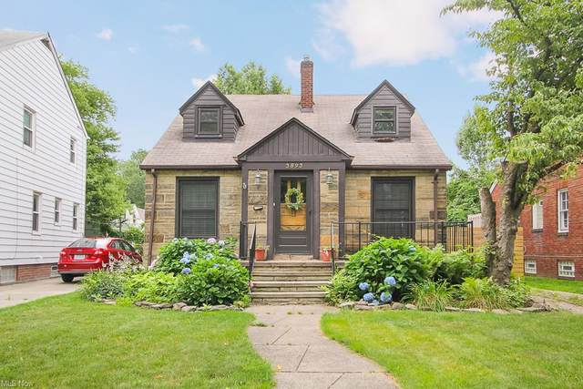 3893 Silsby Road, Cleveland, OH 44111 (MLS #4293628) :: The Holden Agency
