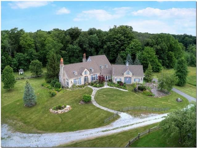 12100 Pekin Road, Newbury, OH 44065 (MLS #4293631) :: TG Real Estate