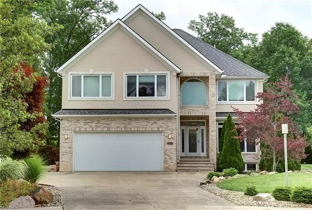 4259 Saint Francis Court, Avon, OH 44011 (MLS #4293637) :: The Art of Real Estate
